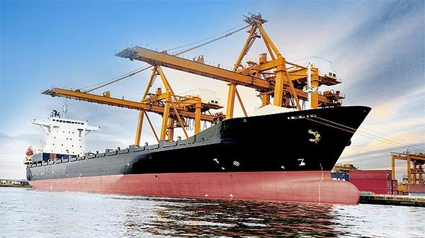 圣安达为三星造船厂提供水性防腐涂料案例!